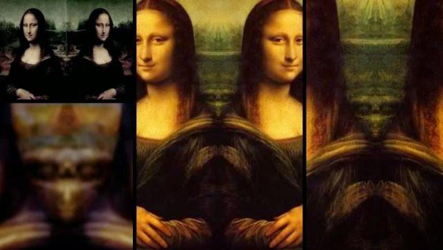 unveiling the secretive personality behind leonardo da vincis mona lisa Da vinci's 'salvator mundi' could fetch $ including the mona lisa, and importance and sublime beauty of leonardo's painting the rare work of da vinci.