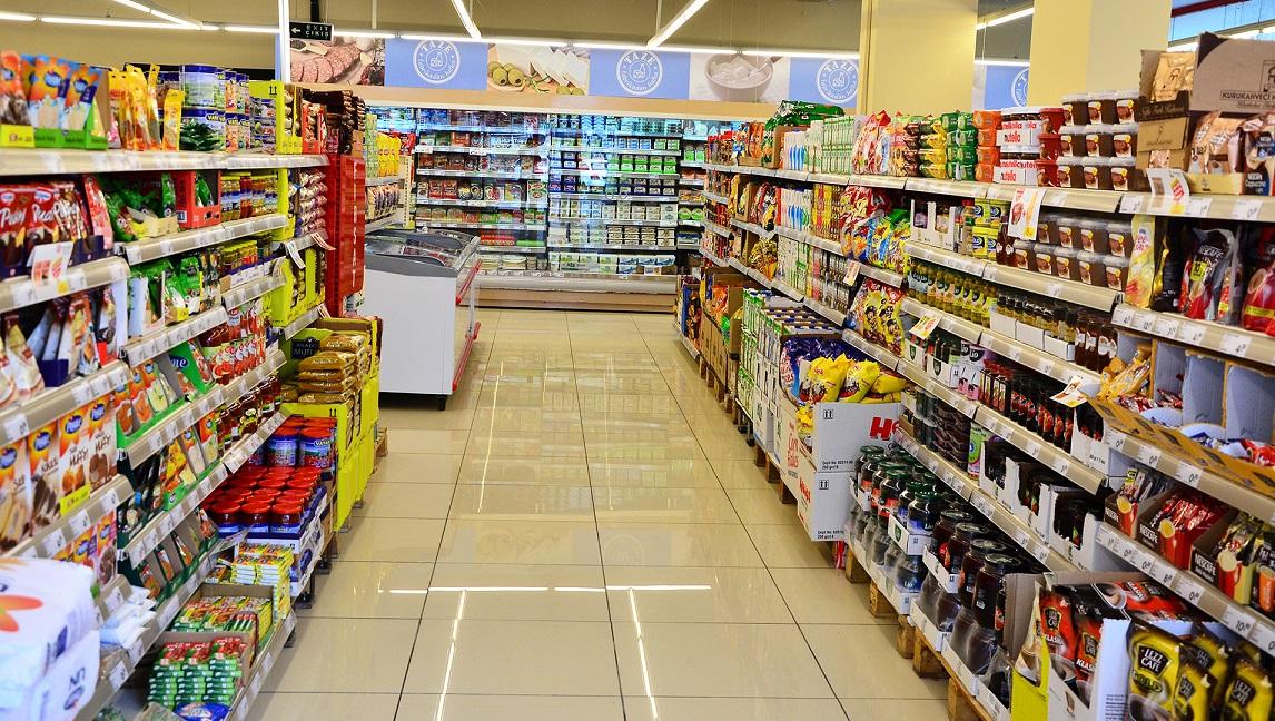 Marketler farklı, ürünler aynı, fiyatlar farklı ! | Ekonomi
