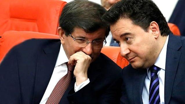 Davutoğlu ve Babacan aynı partide birleşecek mi ? | Politika
